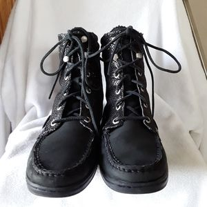Sperry Top-sider boots 😀😀😀Size 7.5